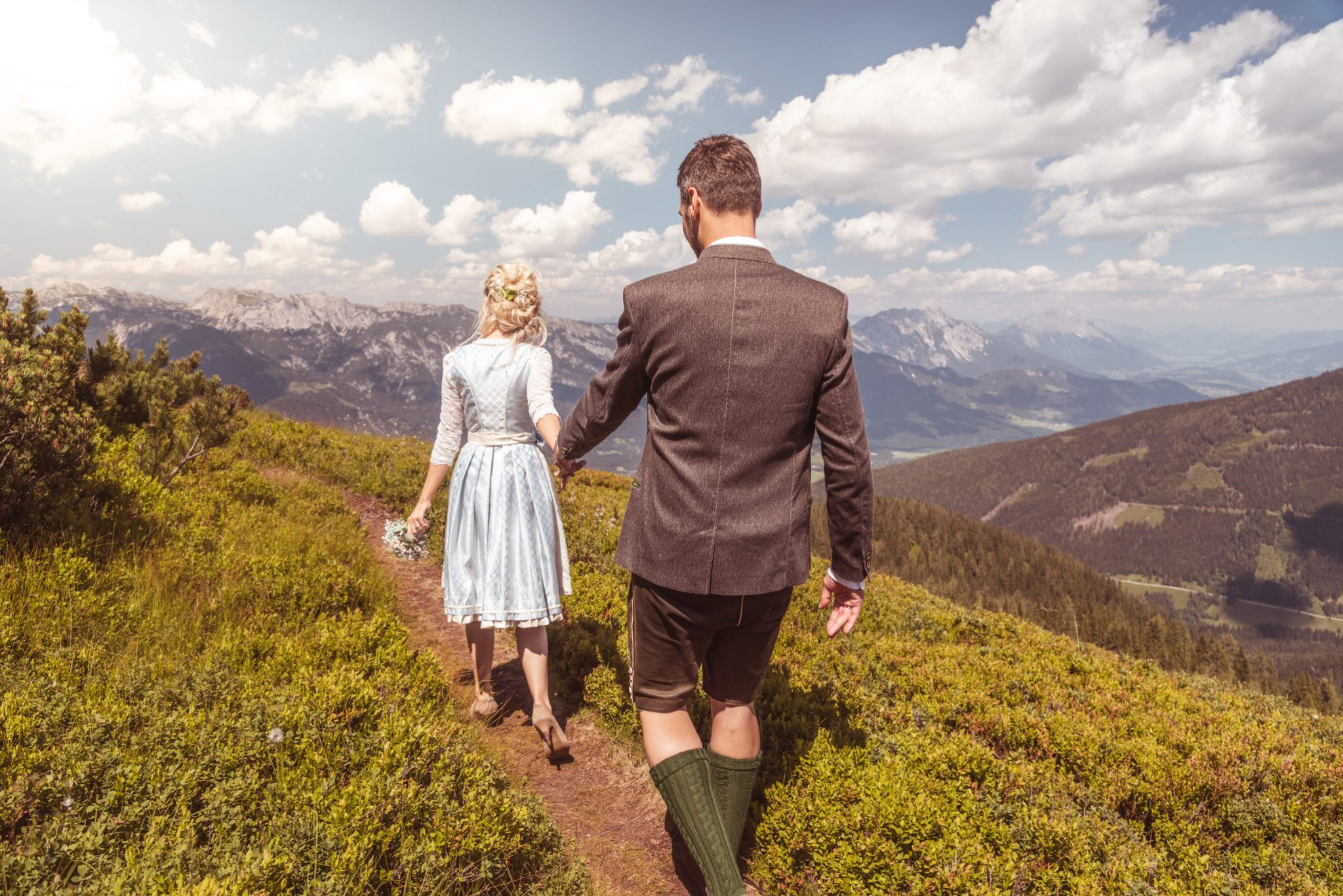 Wedding Schladming: Partners and Tips